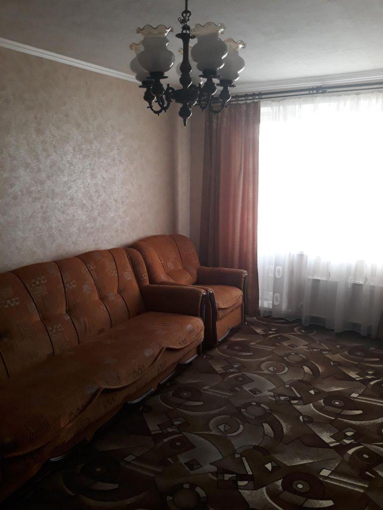 Аренда двухкомнатной квартиры село Павловская Слобода, цена 35000 рублей, 2021 год объявление №1223683 на megabaz.ru