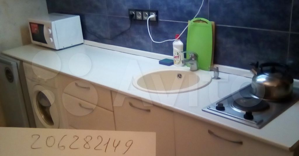 Аренда однокомнатной квартиры Москва, метро Сухаревская, Даев переулок 8, цена 2999 рублей, 2021 год объявление №1407214 на megabaz.ru