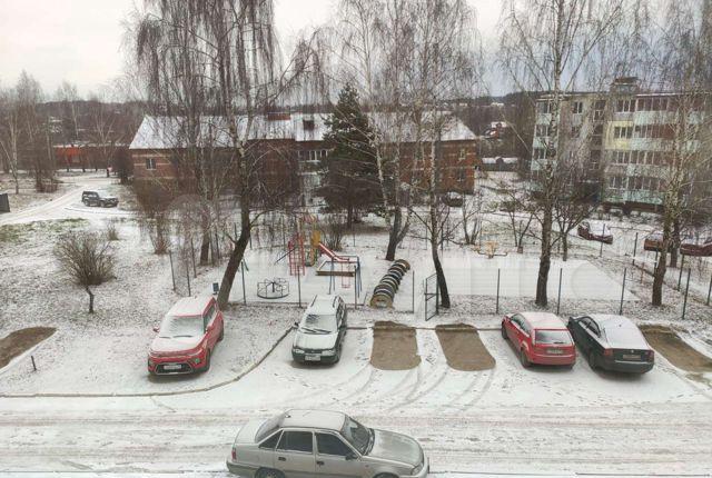 Продажа двухкомнатной квартиры Пущино, цена 2000000 рублей, 2021 год объявление №544628 на megabaz.ru