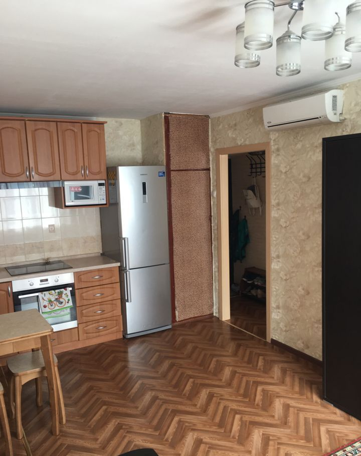 Аренда двухкомнатной квартиры Домодедово, улица Королёва 7к1, цена 25000 рублей, 2020 год объявление №1223685 на megabaz.ru
