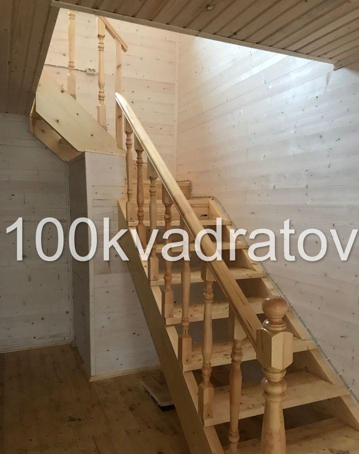 Продажа дома деревня Яковлево, цена 2390000 рублей, 2020 год объявление №485822 на megabaz.ru