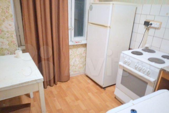 Продажа однокомнатной квартиры Москва, метро Марьино, Донецкая улица 13, цена 7500000 рублей, 2021 год объявление №573224 на megabaz.ru