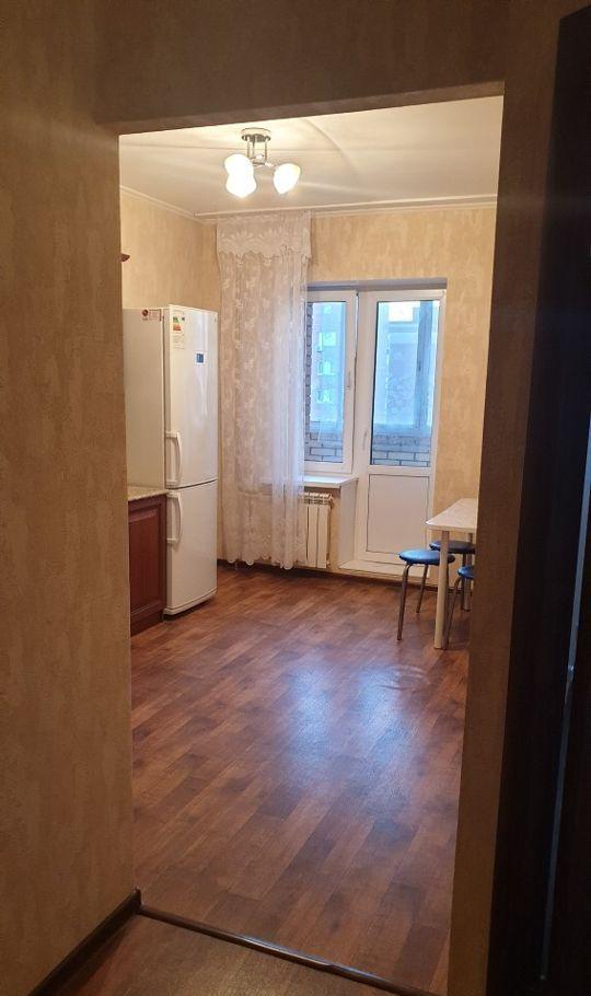 Аренда однокомнатной квартиры дачный посёлок Лесной Городок, Грибовская улица 6, цена 23000 рублей, 2021 год объявление №1185882 на megabaz.ru