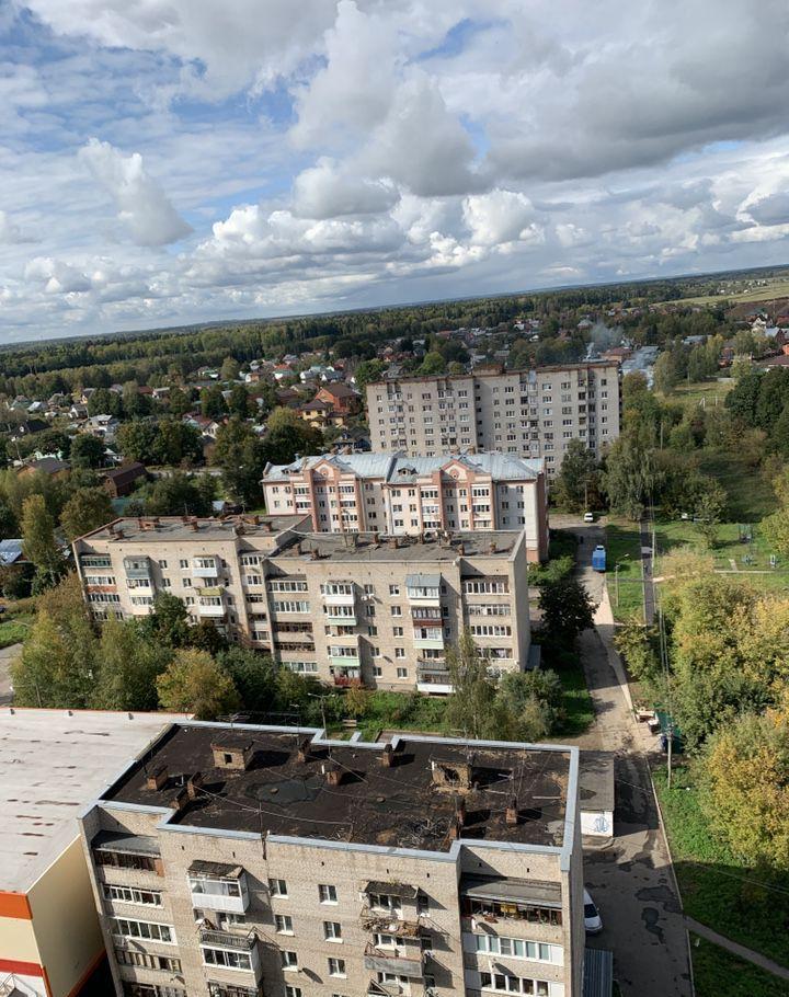 Продажа студии Красноармейск, улица Морозова 16, цена 1400000 рублей, 2021 год объявление №507070 на megabaz.ru
