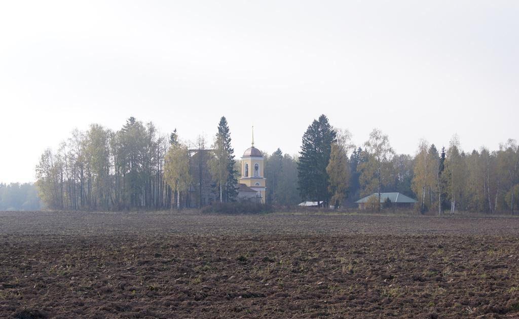 Продажа дома деревня Новосёлки, цена 900000 рублей, 2021 год объявление №430736 на megabaz.ru