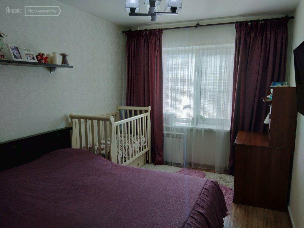 Продажа двухкомнатной квартиры Сергиев Посад, улица Матросова 4, цена 6800000 рублей, 2021 год объявление №593552 на megabaz.ru