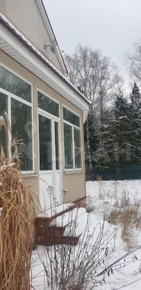 Продажа дома поселок Нагорное, цена 12500000 рублей, 2020 год объявление №484267 на megabaz.ru