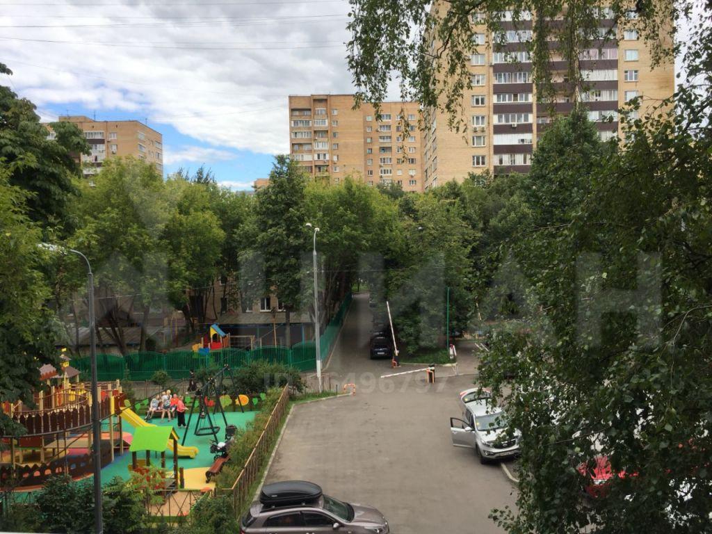 Аренда трёхкомнатной квартиры Москва, метро Достоевская, 2-й Щемиловский переулок 16-20, цена 95000 рублей, 2020 год объявление №1183779 на megabaz.ru