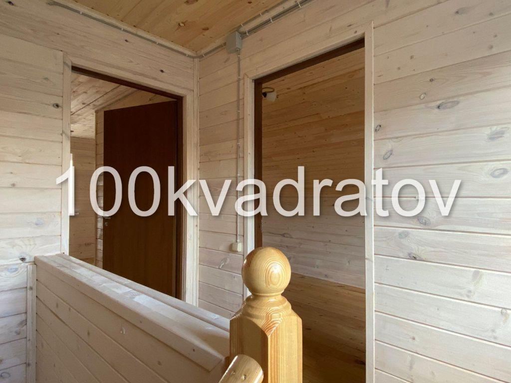 Продажа дома деревня Федурново, цена 3950000 рублей, 2020 год объявление №485827 на megabaz.ru