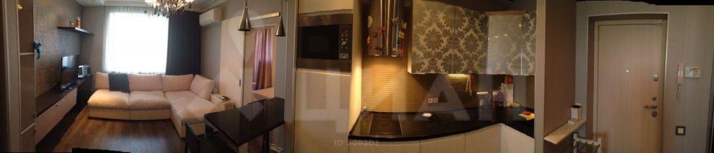 Продажа однокомнатной квартиры Москва, метро Серпуховская, улица Павла Андреева 4, цена 14900000 рублей, 2020 год объявление №493585 на megabaz.ru