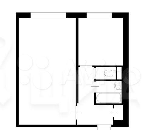 Продажа однокомнатной квартиры Москва, метро Отрадное, Алтуфьевское шоссе 26В, цена 7500000 рублей, 2021 год объявление №537803 на megabaz.ru