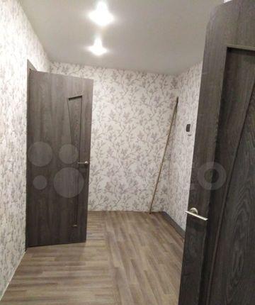 Продажа однокомнатной квартиры деревня Большие Жеребцы, цена 2980000 рублей, 2021 год объявление №542661 на megabaz.ru