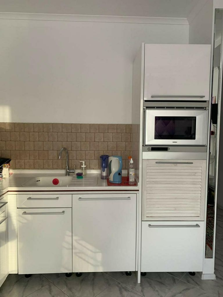 Аренда двухкомнатной квартиры поселок Дубровский, улица Турова 12Б, цена 35000 рублей, 2021 год объявление №1186341 на megabaz.ru