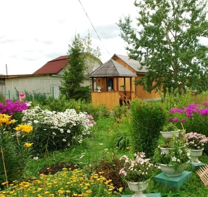 Продажа дома село Домодедово, Песчаная улица 10, цена 265000 рублей, 2020 год объявление №499968 на megabaz.ru