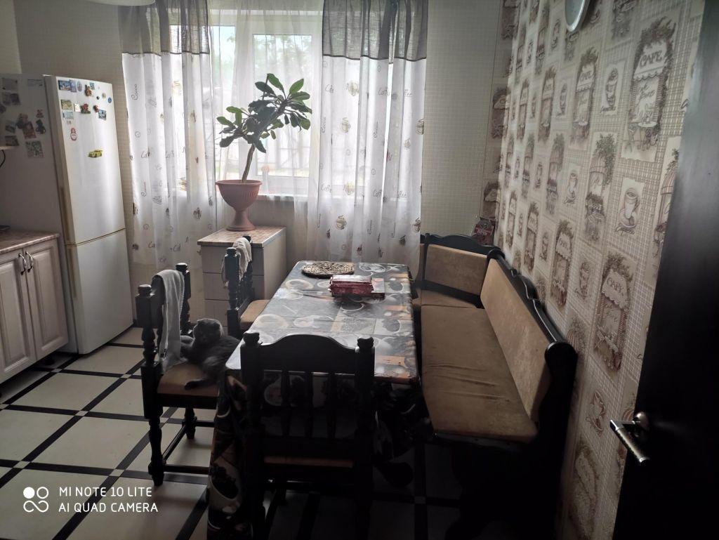 Продажа дома дачный посёлок Лесной Городок, Центральная улица 10, цена 6599000 рублей, 2020 год объявление №507220 на megabaz.ru