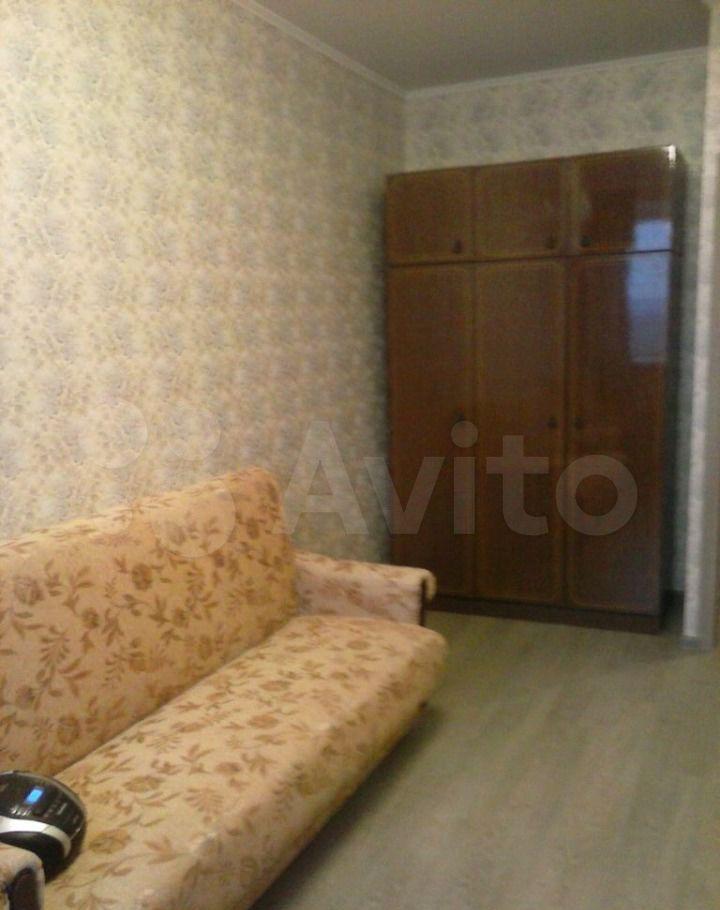 Аренда однокомнатной квартиры Солнечногорск, улица Баранова 12А, цена 20000 рублей, 2021 год объявление №1438795 на megabaz.ru