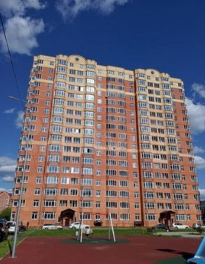 Продажа трёхкомнатной квартиры поселок Горки-10, цена 7500000 рублей, 2021 год объявление №661304 на megabaz.ru