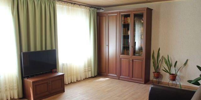 Продажа дома деревня Бережки, цена 1235000 рублей, 2020 год объявление №486127 на megabaz.ru