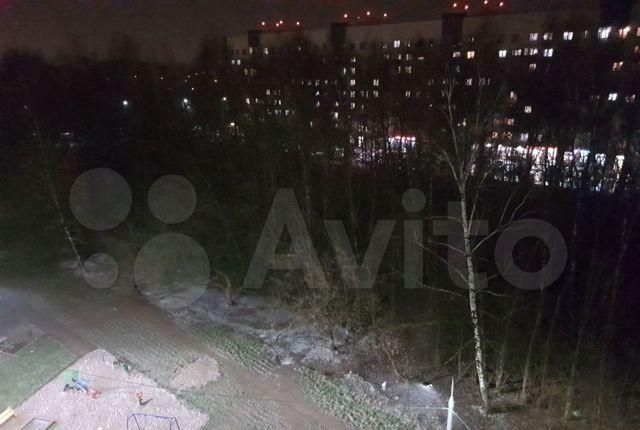 Продажа однокомнатной квартиры поселок Мебельной фабрики, Заречная улица 1А, цена 5000000 рублей, 2021 год объявление №543344 на megabaz.ru