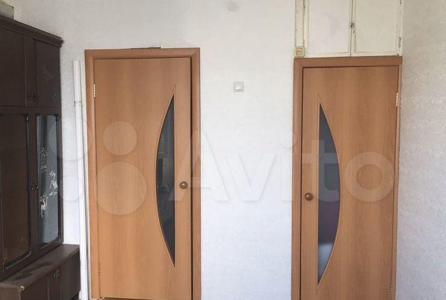 Аренда однокомнатной квартиры Краснозаводск, Новая улица 4, цена 3500 рублей, 2021 год объявление №1340841 на megabaz.ru