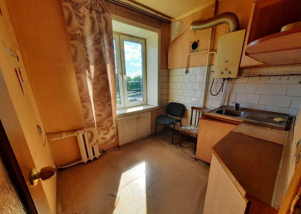 Продажа двухкомнатной квартиры Электрогорск, Советская улица 21, цена 1450000 рублей, 2020 год объявление №505530 на megabaz.ru