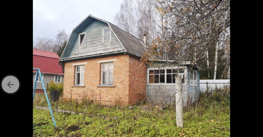 Продажа дома деревня Бельское, цена 550000 рублей, 2021 год объявление №408920 на megabaz.ru