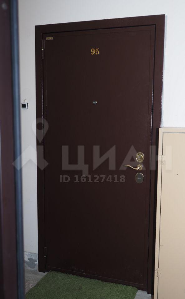 Аренда однокомнатной квартиры поселок Володарского, цена 20000 рублей, 2020 год объявление №1192960 на megabaz.ru