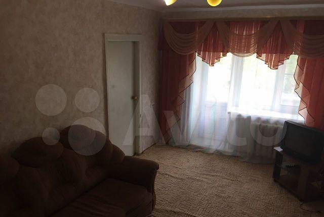 Аренда двухкомнатной квартиры Наро-Фоминск, улица Ленина 27, цена 23000 рублей, 2021 год объявление №1340115 на megabaz.ru