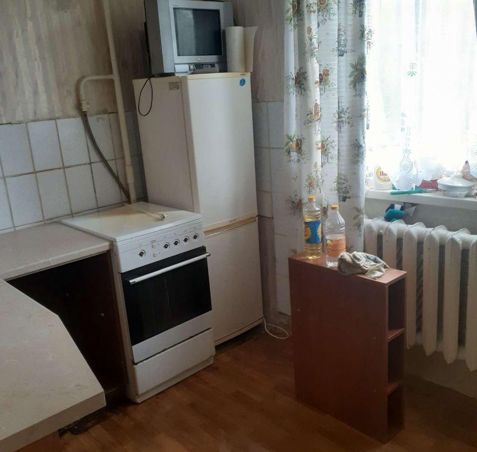 Аренда двухкомнатной квартиры Хотьково, улица Седина, цена 15000 рублей, 2021 год объявление №1186563 на megabaz.ru