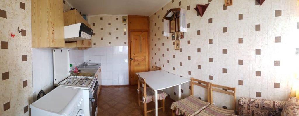 Аренда двухкомнатной квартиры поселок Глебовский, цена 22000 рублей, 2021 год объявление №1142374 на megabaz.ru