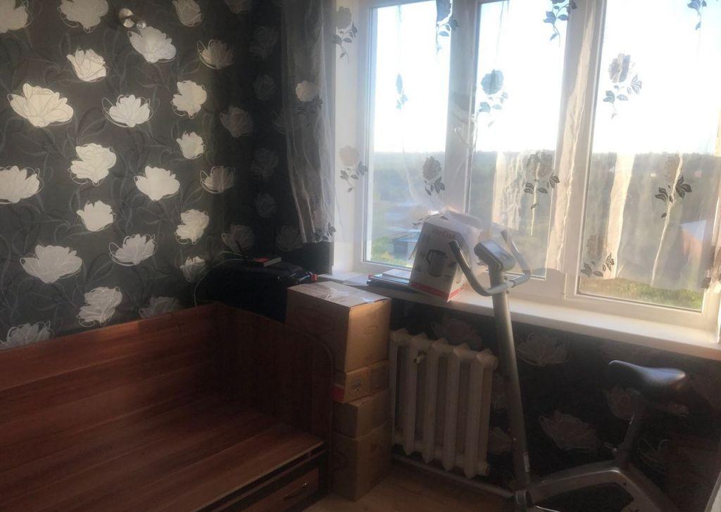 Продажа четырёхкомнатной квартиры деревня Семенково, цена 2600000 рублей, 2020 год объявление №486098 на megabaz.ru