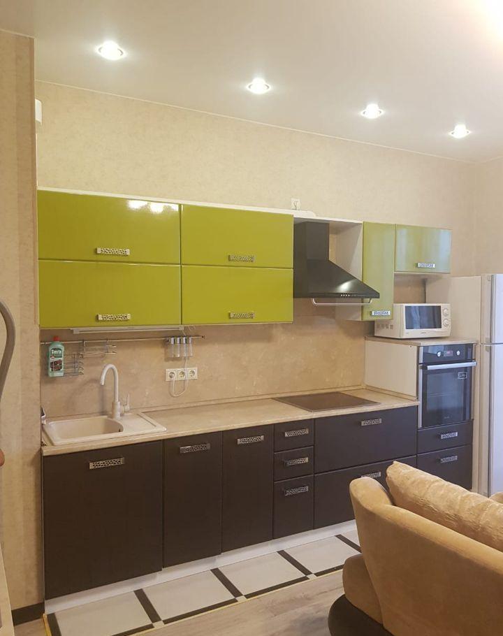 Аренда двухкомнатной квартиры поселок Мечниково, цена 35000 рублей, 2021 год объявление №1186577 на megabaz.ru