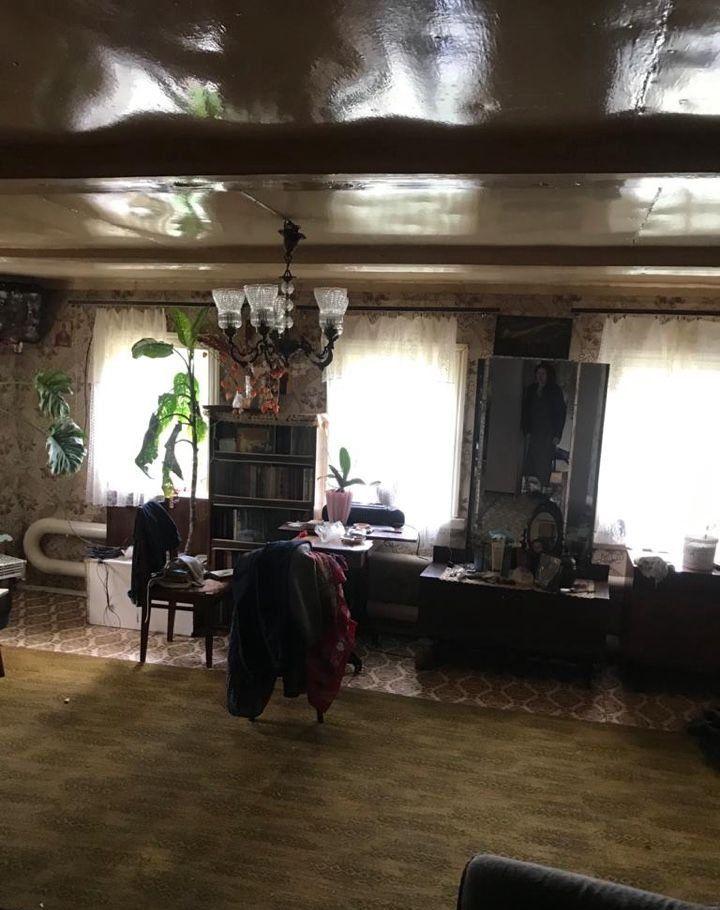 Продажа дома село Речицы, Центральная улица, цена 1900000 рублей, 2020 год объявление №504591 на megabaz.ru