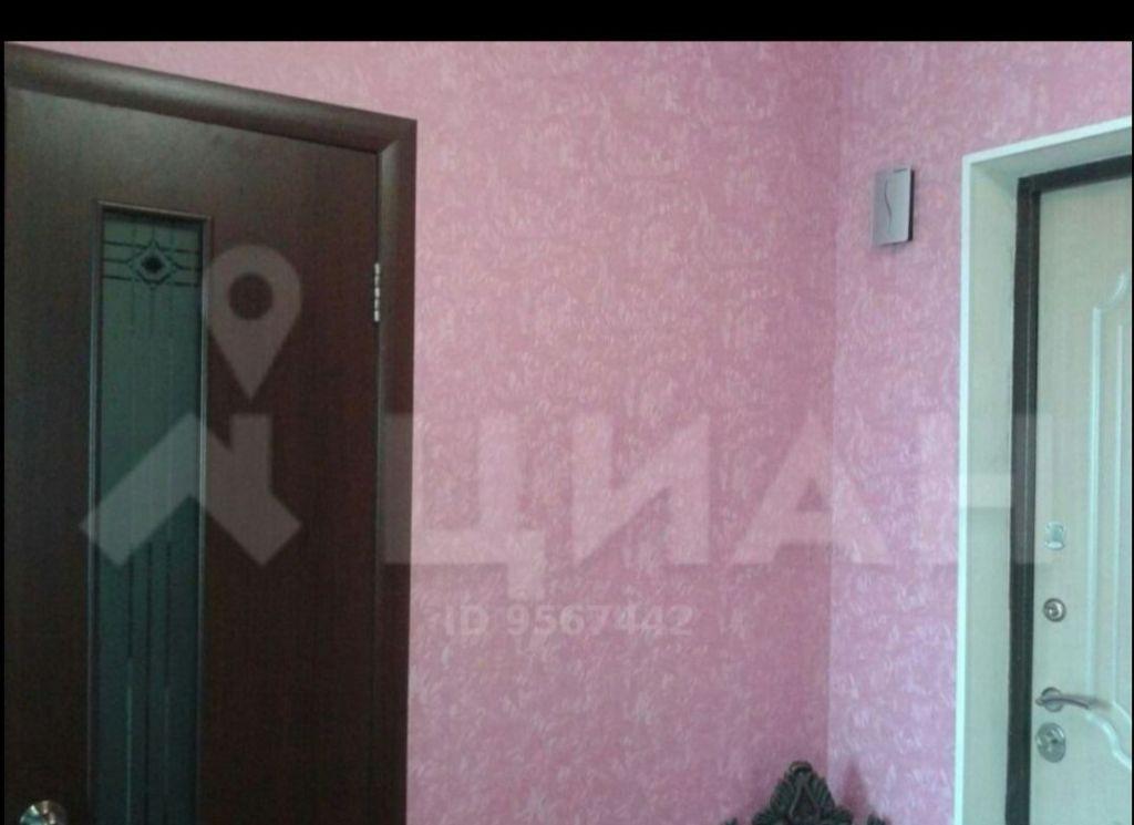 Аренда однокомнатной квартиры поселок Аничково, цена 16000 рублей, 2021 год объявление №1027841 на megabaz.ru
