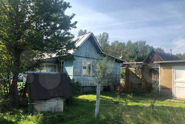 Продажа дома садовое товарищество Строитель, цена 1350000 рублей, 2021 год объявление №531995 на megabaz.ru