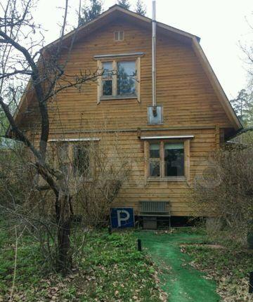 Продажа дома СНТ Заозёрный, цена 1700000 рублей, 2021 год объявление №448138 на megabaz.ru