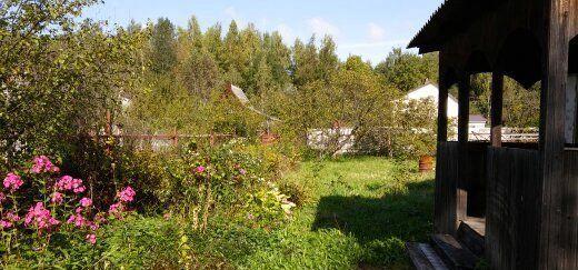 Продажа дома деревня Большое Буньково, цена 500000 рублей, 2020 год объявление №491241 на megabaz.ru