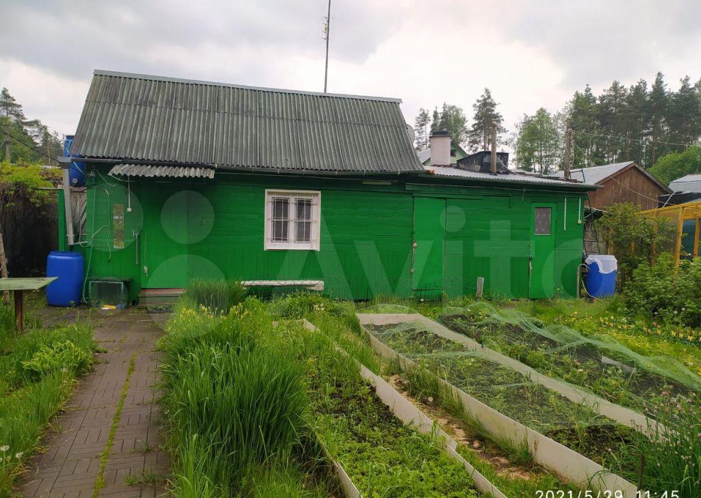 Продажа дома садовое товарищество Мичуринец, цена 1700000 рублей, 2021 год объявление №662696 на megabaz.ru