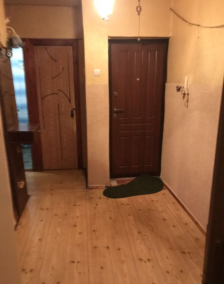 Аренда двухкомнатной квартиры Хотьково, улица Михеенко 7, цена 16000 рублей, 2021 год объявление №1298831 на megabaz.ru