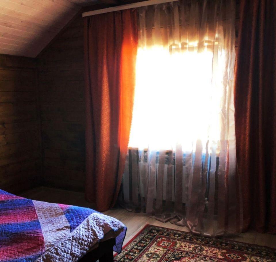 Продажа дома село Речицы, цена 5650000 рублей, 2021 год объявление №423268 на megabaz.ru