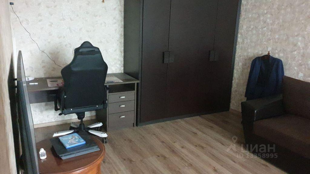 Аренда однокомнатной квартиры Краснознаменск, улица Генерала Шлыкова 12, цена 23000 рублей, 2021 год объявление №1407854 на megabaz.ru