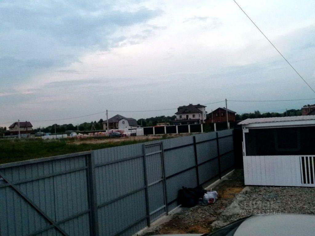 Продажа дома село Софьино, улица Шаровка, цена 2200000 рублей, 2021 год объявление №633607 на megabaz.ru