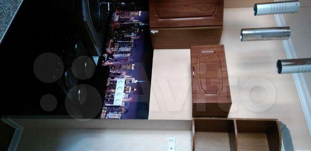 Аренда студии деревня Мотяково, цена 18000 рублей, 2021 год объявление №1303110 на megabaz.ru