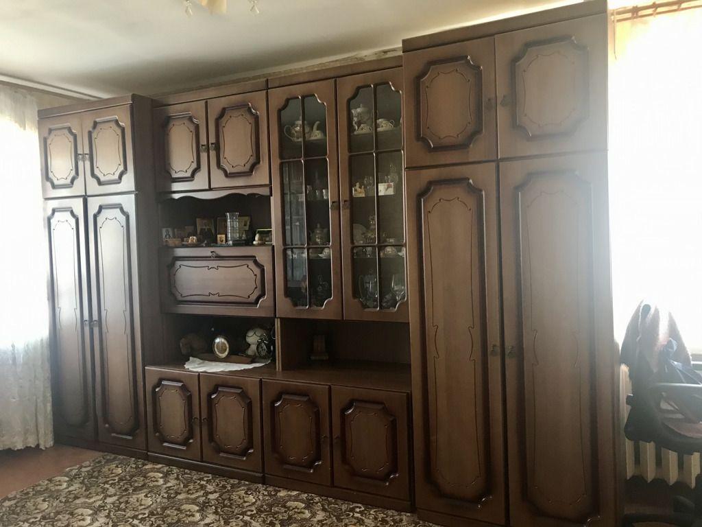 Продажа однокомнатной квартиры село Алабушево, Центральная улица 13, цена 2550000 рублей, 2021 год объявление №486263 на megabaz.ru