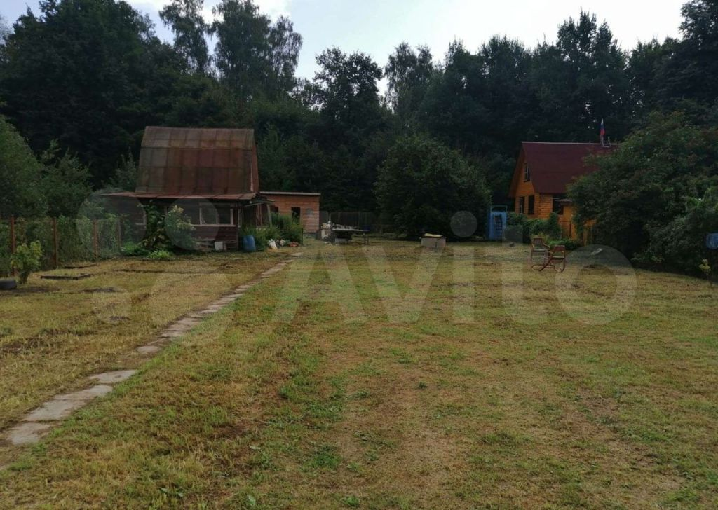 Продажа дома садовое товарищество Надежда, цена 950000 рублей, 2021 год объявление №671889 на megabaz.ru