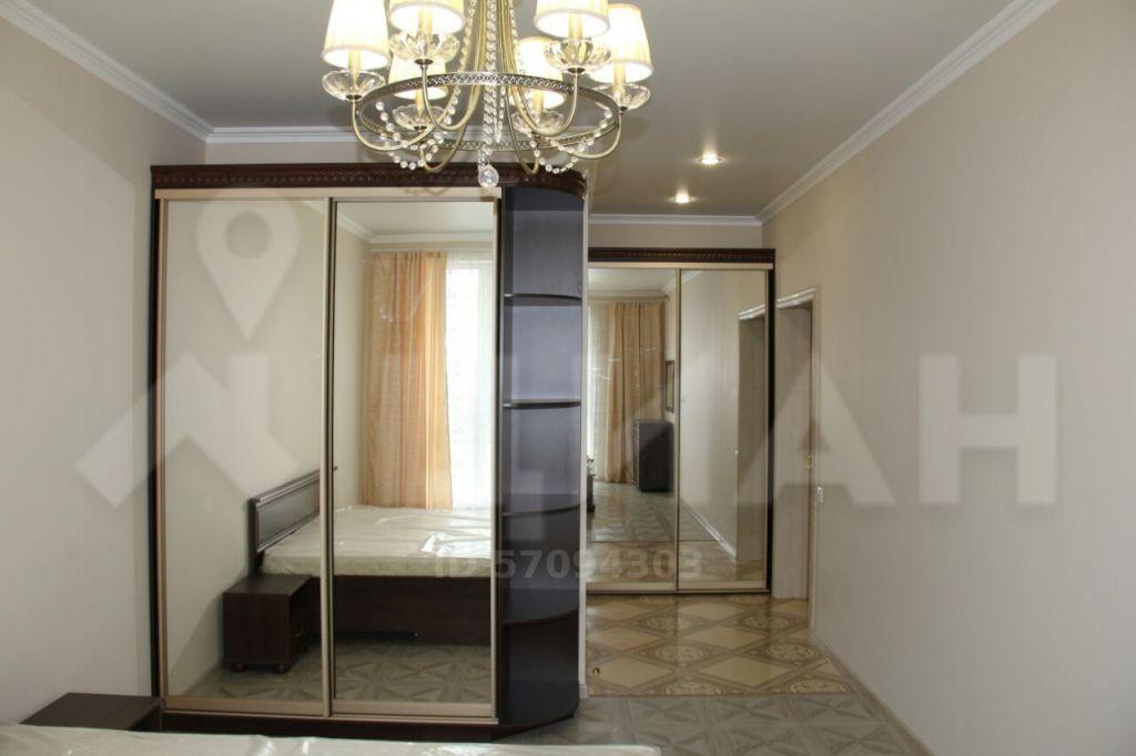 Аренда двухкомнатной квартиры Одинцово, Можайское шоссе 122, цена 65000 рублей, 2021 год объявление №1179725 на megabaz.ru