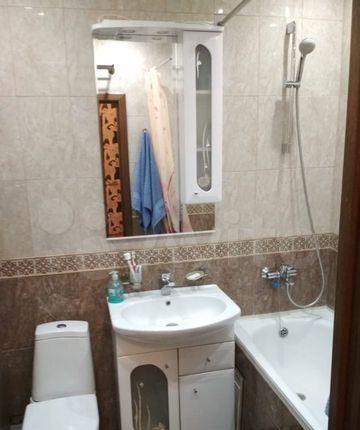 Аренда двухкомнатной квартиры деревня Малые Вязёмы, Петровское шоссе 5, цена 22000 рублей, 2021 год объявление №1342300 на megabaz.ru
