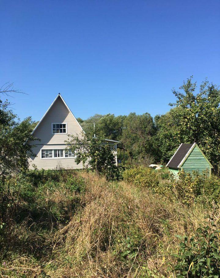 Продажа дома село Семеновское, цена 990000 рублей, 2020 год объявление №491226 на megabaz.ru