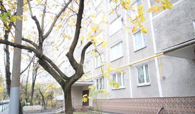 Продажа однокомнатной квартиры Москва, метро Южная, Чертановская улица 11к2, цена 7800 рублей, 2021 год объявление №535463 на megabaz.ru