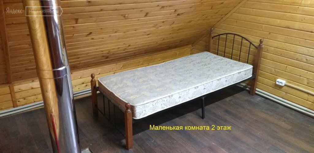 Аренда дома деревня Сухарево, Северная улица 2, цена 40000 рублей, 2021 год объявление №1264816 на megabaz.ru